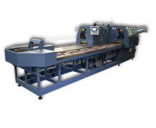 Clamshell / Blister Packaging Equipment