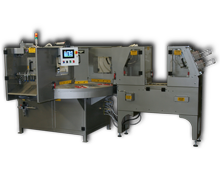Customized Packaging Equipment