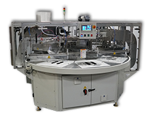 Stretch Pak Packaging Equipment