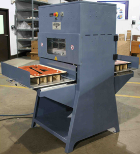 Semi-Automatic Thermoforming